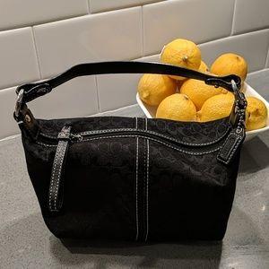 Coach Purse Wristlet Small Handbag